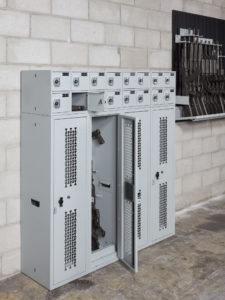 Illinois Weapon Storage
