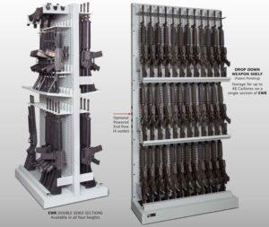Weapon Storage Illinois